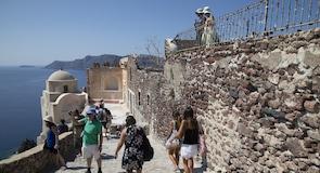 Kastil Oia