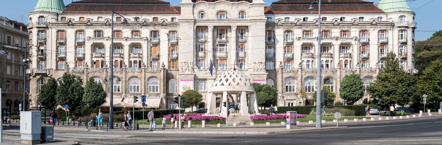 Budapeşte Kent Merkezi, Macaristan