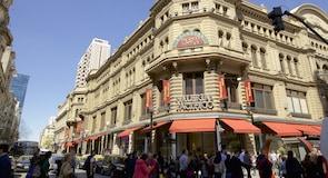 Centre commercial Galerías Pacífico
