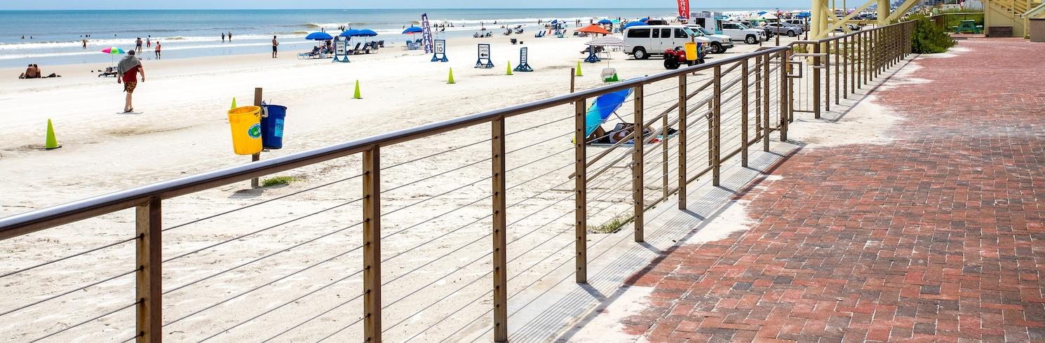 New Smyrna Beach, Florida, United States of America