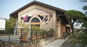 Spazio Pantani Museum