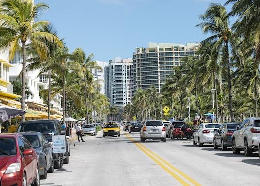 ميامي بيتش, فلوريدا, الولايات المتحدة