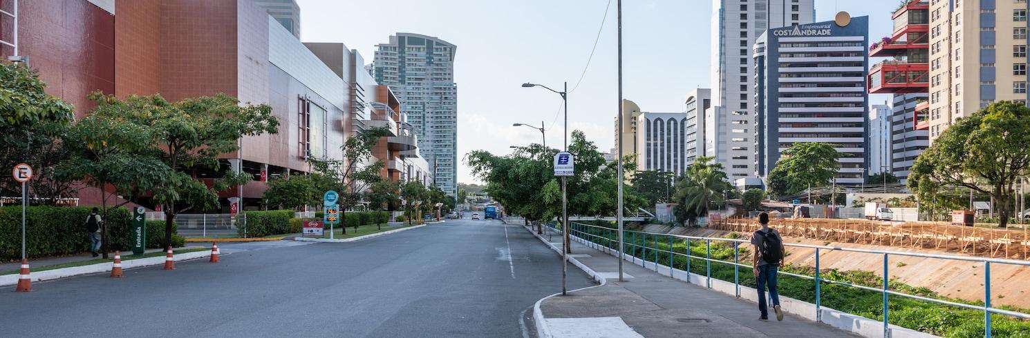 ซัลวาดอร์, บราซิล