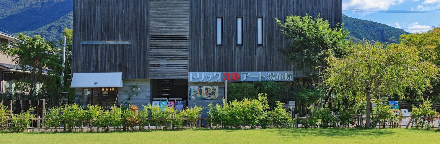 Yufu, Japan