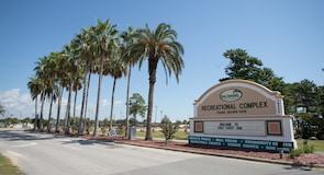 Frank Brown Park