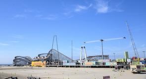 Adventure Pier