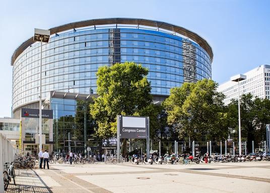 Frankfurte, Vācija