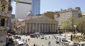 בואנוס איירס – הקתדרלה המטרופוליטנית