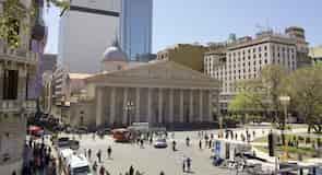 布宜諾斯艾利斯大都會教堂