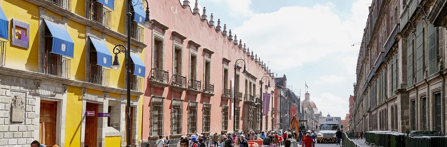 Mexico, Mehhiko
