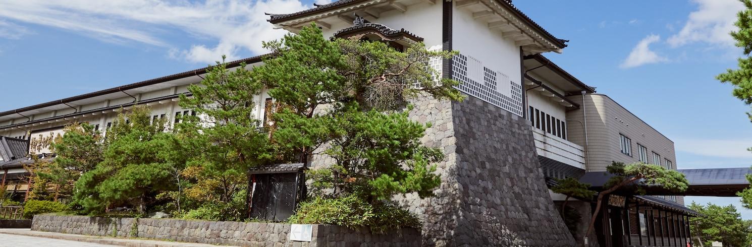 Kaga, Japón