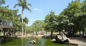 Парк Yilan Zhongshan