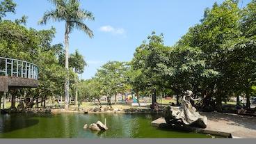Zhongshan-Park