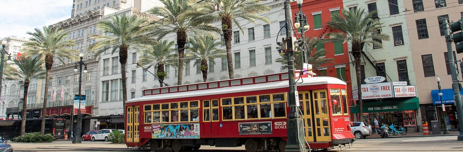 New Orleans, Louisiana, Sjedinjene Američke Države
