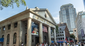 Trh Faneuil Hall Marketplace