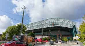 Estadio Minute Maid Park