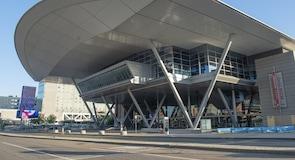 Boston Kongre & Sergi Merkezi