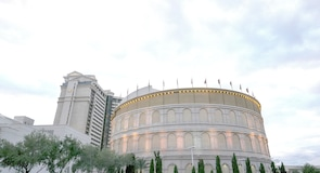 Colosseum ved Caesars Palace