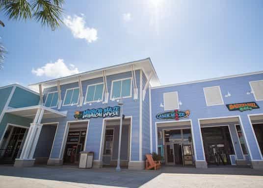 巴拿馬市海灘, 佛羅里達, 美國