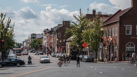 Georgetown/