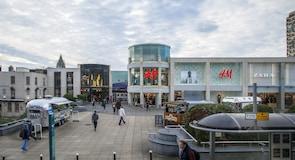 Brighton City Centre