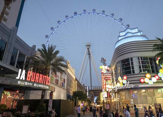 Paradise, Nevada, United States of America