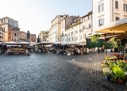 Róm, Ítalía