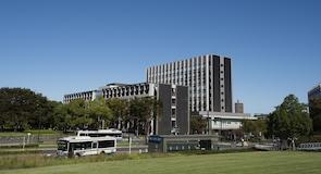 Университет Nagoya University