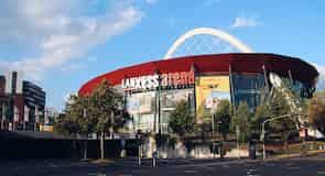 Štadión LANXESS Arena