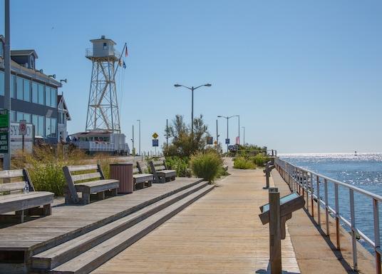 Ocean City, Maryland, Spojené štáty