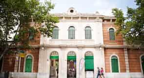 Station Ferrocarril de Sóller