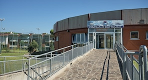 Бассейн Di Cattolica