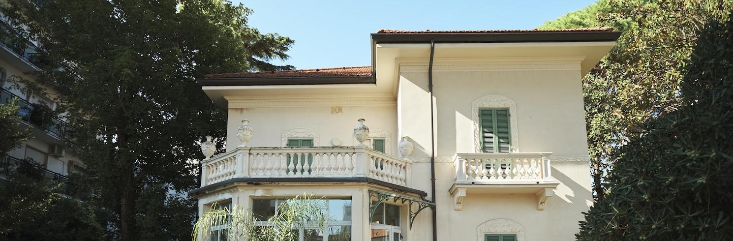 Riccione, İtalya