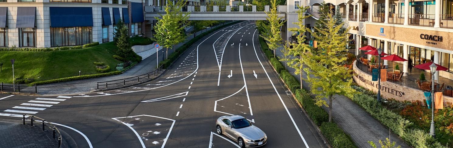 仙台, 日本