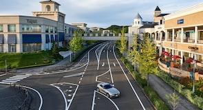 Sendai-Izumi Premium Outlets – trgovački centar