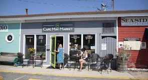 Cape May Market