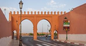 Méchouar-Kasbah