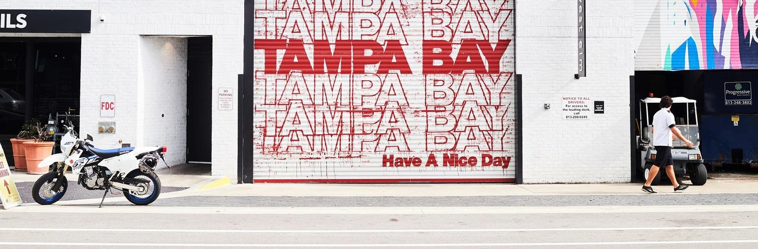 Tampa, Florida, Spojené štáty