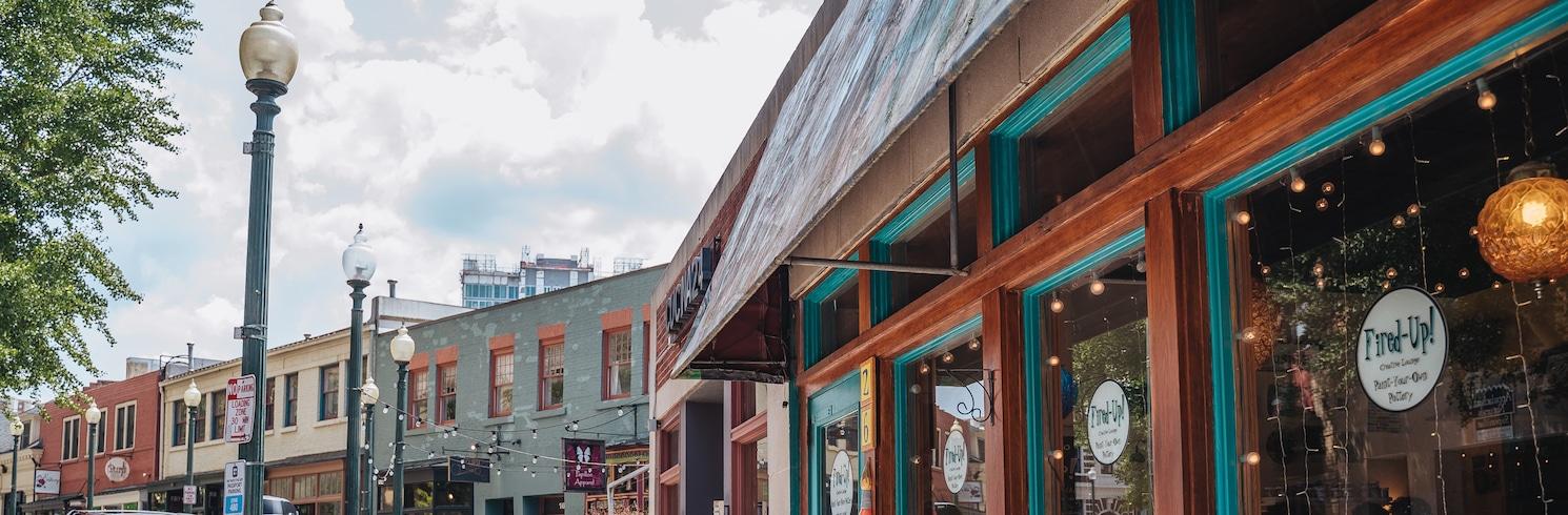 Asheville, North Carolina, United States of America
