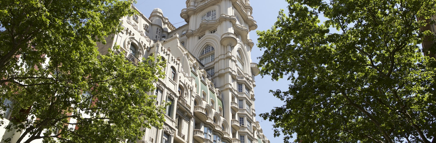 Monserrat, Argentina