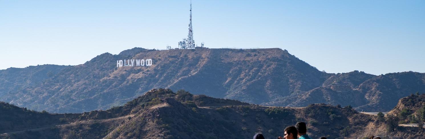 Los Angeles, California, United States of America