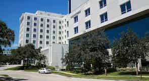 Nemocnice Mortona Planta