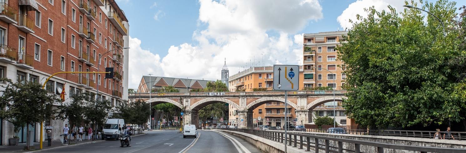 โรม, อิตาลี