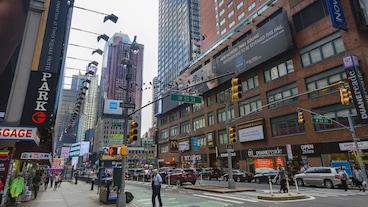 Broadway/