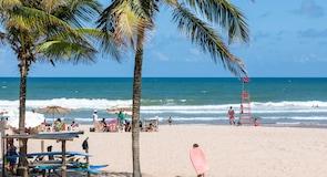 Plaža Flamengo