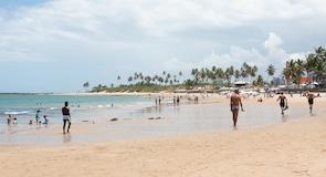 Spiaggia di Itapua