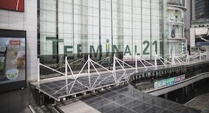 Centre commercial Terminal 21