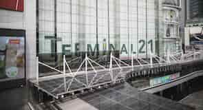 Торговый центр Terminal 21