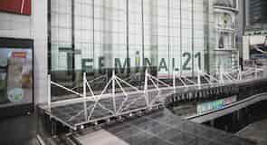 Terminal 21 -ostoskeskus