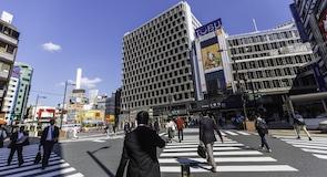 Ikebukuro (stanica v Tokiu)